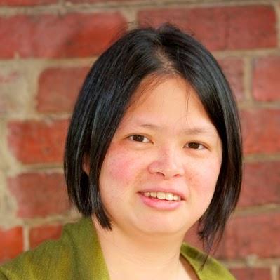 Claudine Chionh